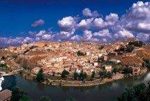 Visita la Ciudad de Toledo